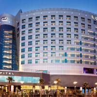 Sofitel Al Khobar The Corniche, hotel em Al Khobar
