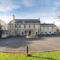 Best Western Leigh Park Hotel, hotel in Bradford on Avon