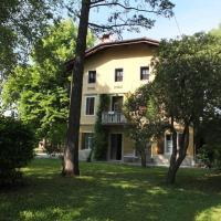 Villa Anita Guesthouse, hotel in Ronchi dei Legionari