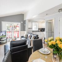 High Range Self-Catering Chalets, hotel in Aviemore