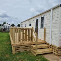 Impeccable 3-Bed Cottage Billing Aquadrome