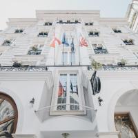 Lot Boutique Hotel, hotel in Tirana