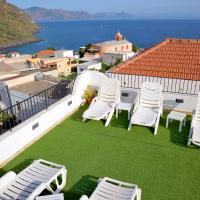 Hotel Principe di Rinella, hotell i Leni