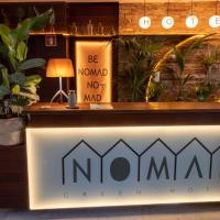 No-Mad Green Hotel