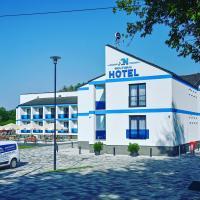NN Boutique Hotel, Hotel in Tiszaújváros