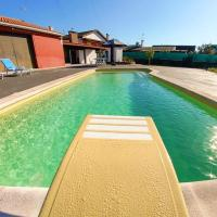 House with 5 bedrooms in Catanhede with private pool enclosed garden and WiFi 17 km from the beach, hotel em Cantanhede