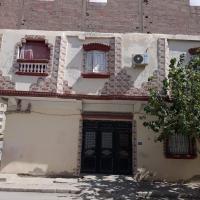 Qatre Ennada, hotel in Batna