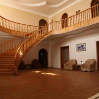Villa on Fatali Khan