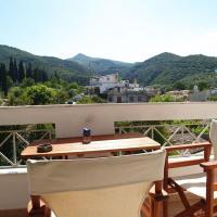 Condoor Apartments, hotel a Edipsos