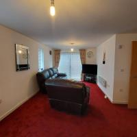 Immaculate 2 bedroom apartment at Newton Heath, along Oldham Road, Manchester