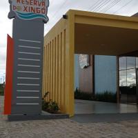 Hotel Reserva do Xingó