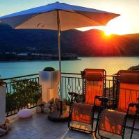 La terrazza sul lago, hotel in Castel di Tora