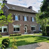 Luxe B&B Vroelen-Noorbeek