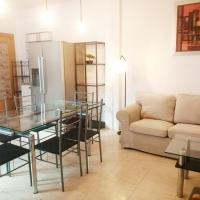 Modern Apartment, Gandia