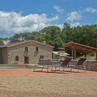 Casa Rural Masia Can50, hotel en Vallgorguina