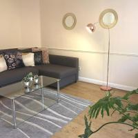 Contractor accommodation- Central MK location Spacious garden Fast WIFI Parking