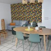 Gîte la bassurelle, hotel near Le Touquet Airport - LTQ, Étaples