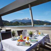 Ramada Innsbruck Tivoli, Hotel in Innsbruck