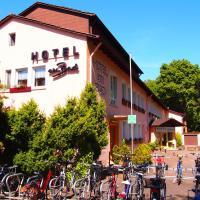 Hotel am Bad, Hotel in Tübingen