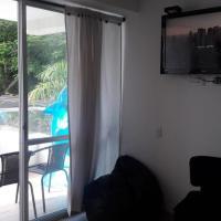 CITADELA DI AQUA 219, hotel in Medellín