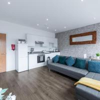 homely - Watford Central Apartments (Warner Bros Studio)