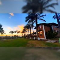 Cabañas Privadas PUEMBO- QUITO EL PARRILLON-ROSA BLANCA, hotel em Puembo