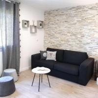 Appartement Saint-Lary-Soulan, 2 pièces, 4 personnes - FR-1-457-295