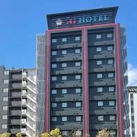 Ai Hotel Keikyu Kamata-ekimae