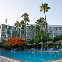 Veronica Hotel, hotel di Paphos
