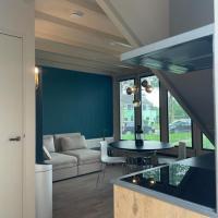 De Nieuwe Poort Zeeland appartementen