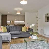 Stylishly furnished flats in Dyce, Aberdeen