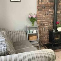 Cosy cottage with log burner in Snowdonia