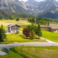 Hotel Stierer, hotel in Ramsau am Dachstein