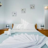 A comfy two bedroom apartment