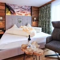 Hotel Garni Stefanie, ξενοδοχείο σε Ischgl