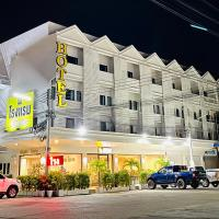 Keeree Boutique Hotel, Hotel in Phetchaburi
