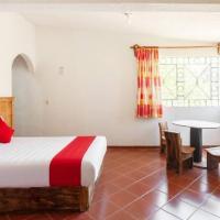 AlterHome Hotel San Ramon
