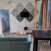 Hestia Conciergerie, appartement Cosy ALL INCLUSIVE