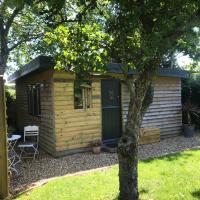 Little Banks Cabin