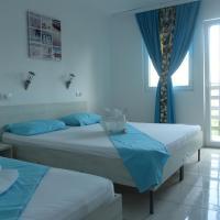 Apartments Villa Naumovi, hotel em Star Dojran