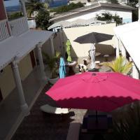 Curasita colour Appartments, hotel perto de Aeroporto Internacional de Curaçao - CUR, Willemstad