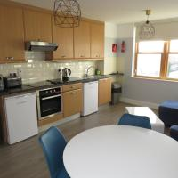 Griffith Halls of Residence