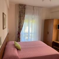 Hotel Stazione del Sole, hotel ad Albenga