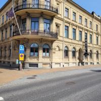 Hotel Duxiana Kristianstad, Hotel in Kristianstad