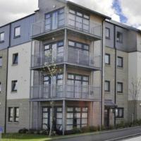 Parkhill Luxury Serviced Apartment - Cordiner Avenue