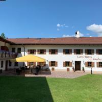 Gästehaus am Graben