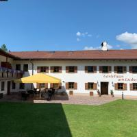 Gästehaus am Graben, Hotel in Reutte