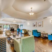 Orangewood Inn and Suites Midtown, hotel in Austin