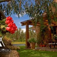 Villas Palumbo, hotel em Cayambe
