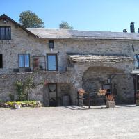 Chambre d hotes Ranch du Haut-Languedoc, hotel in La Salvetat